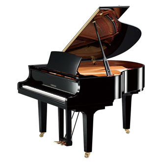 Baby Grand Piano Sale NJ Image