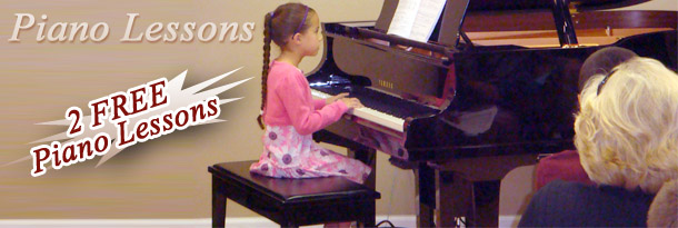 Piano Lessons Denville, NJ - image