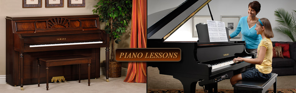 Yamaha Pianos Authorized Dealer NJ