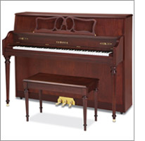spinet piano weight