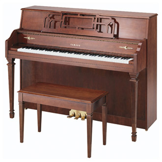 Yamaha Upright Pianos M560H - image