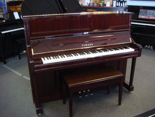 Used upright yamaha u1 piano for sale nj for Used yamaha u1 price