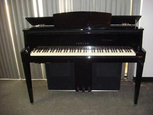 Used hybrid yamaha n2 piano for sale nj for Yamaha avantgrand n1 for sale