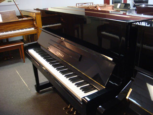 Used acoustic yamaha u1 pe piano for sale nj for Yamaha pianos nj