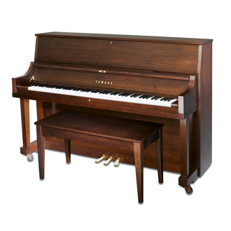 Yamaha Upright Pianos P22M SAW - image