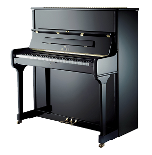 Seiler Upright Pianos ED-132 EBHP - image