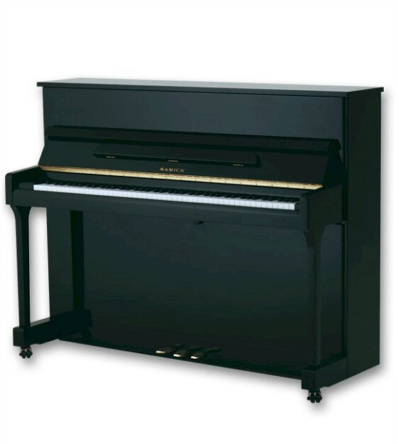 Samick Pianos Upright - image