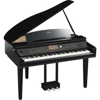 Clavinova Digital      Yamaha CVP-709GP  for sale NJ - image