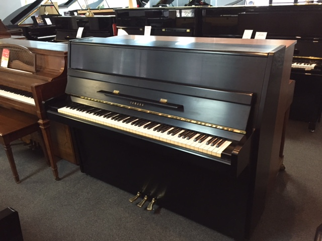 Used upright yamaha p2 piano for sale nj for Yamaha pianos nj