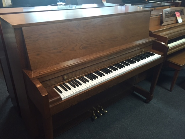 Used Acoustic  Baldwin   Piano for sale NJ - image