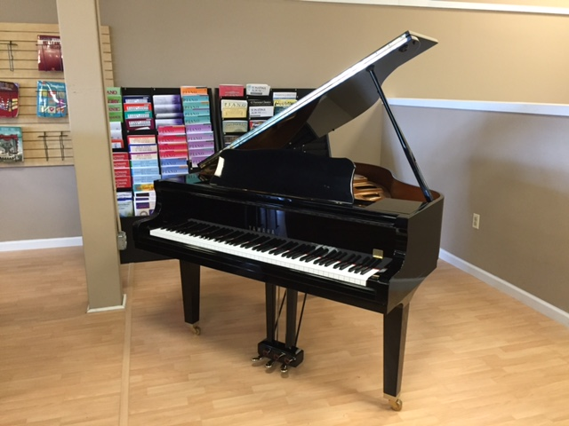 Used Acoustic  Yamaha  GA1E Piano for sale NJ - image