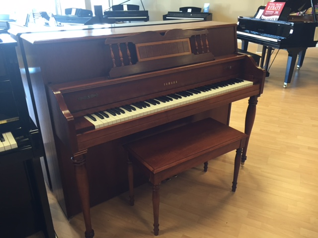 Used Acoustic  Yamaha  M500C Piano for sale NJ - image