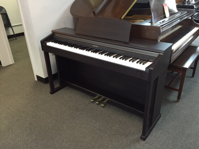 Casio AP-400  Used Digital Pianos - image