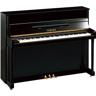 Yamaha Upright Pianos b2 PE - image