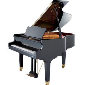 Seiler Grand Pianos  - image