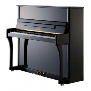 Seiler Upright Pianos  - image