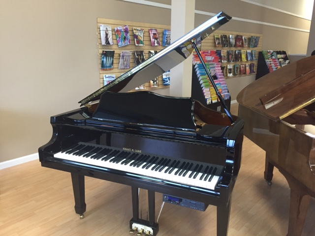 Used Player Hobart Cable Gh 42d Piano For Sale Nj