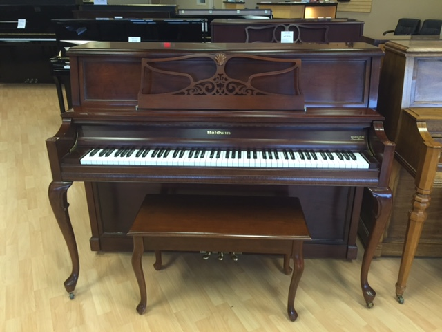 Used Acoustic  Baldwin  Hamilton 5052 Piano for sale NJ - image