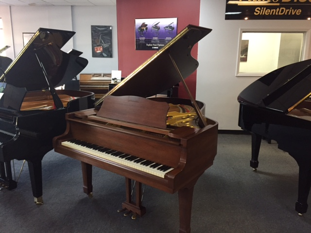 Used acoustic yamaha c3 piano for sale nj for Yamaha pianos nj