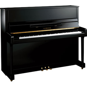 Yamaha Upright Pianos b3 PE - image