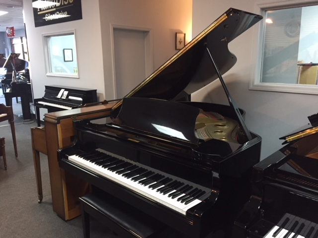 Used Acoustic  Altenberg  OA-510R Piano for sale NJ - image