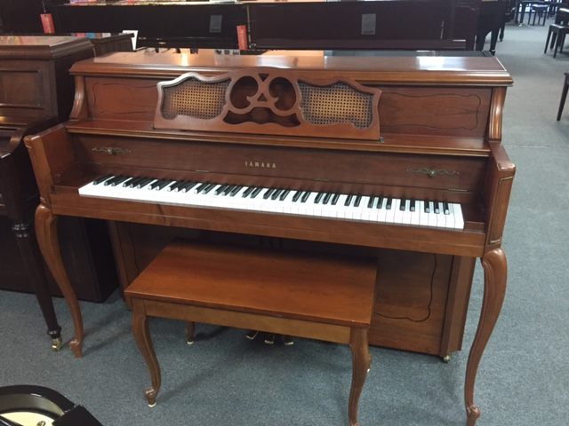Used acoustic yamaha m405 piano for sale nj for Yamaha pianos nj