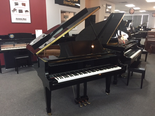 Boston GP156  Used Acoustic  Pianos - image