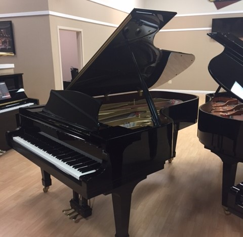 Used Acoustic  Kawai  RX-7 Piano for sale NJ - image