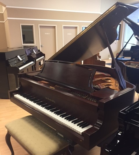 Used Acoustic  Knabe  KN-500 Piano for sale NJ - image