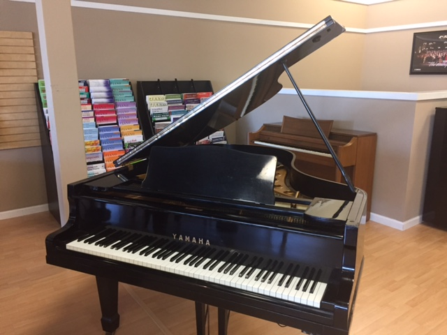 Used Acoustic  Yamaha  G2 Piano for sale NJ - image