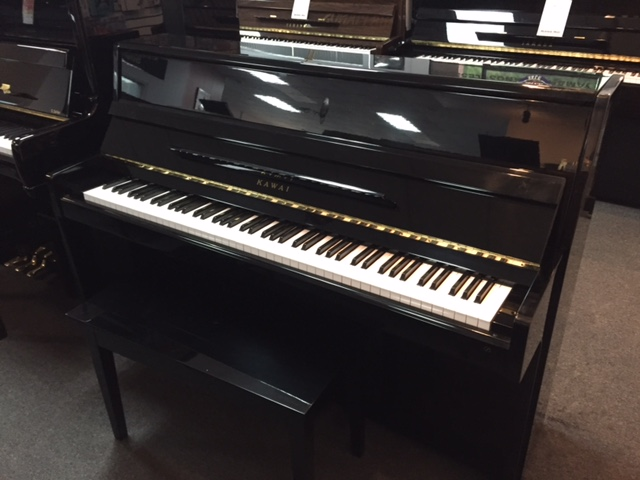 Used Acoustic  Kawai  CE-10 Piano for sale NJ - image