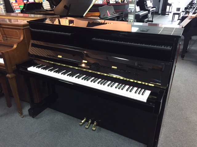 Used acoustic yamaha cable nelson cn116 piano for sale nj for Yamaha pianos nj