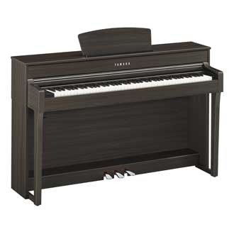 Clavinova Digital      Yamaha  CLP-635 for sale NJ - image