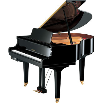 Yamaha Disklavier Player Pianos Disklavier Player - image