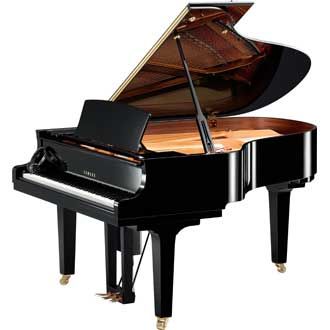 Yamaha Disklavier Player Pianos  - image