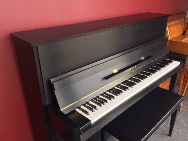 Used Acoustic  Yamaha  T-116 Piano for sale NJ - image