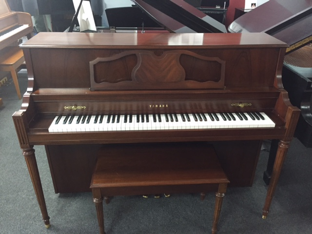 Used Acoustic  Yamaha  M-475 Piano for sale NJ - image