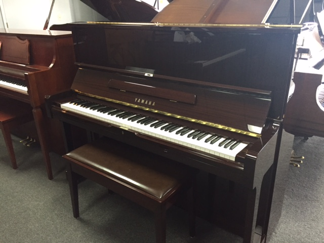 Used Acoustic  Yamaha  U1 Piano for sale NJ - image