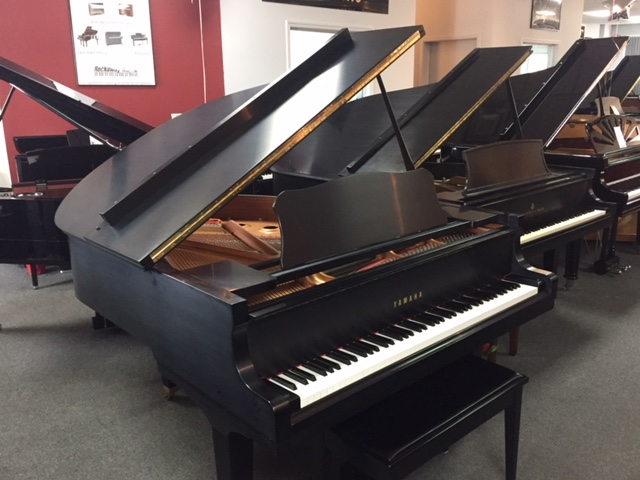 Used Acoustic  Yamaha  GC1 Piano for sale NJ - image