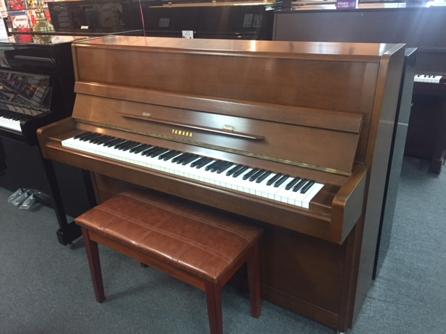 Used Acoustic  Yamaha  P2 Piano for sale NJ - image