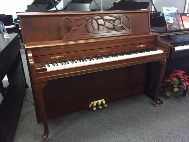 Used Acoustic  Baldwin  662 Classic Piano for sale NJ - image