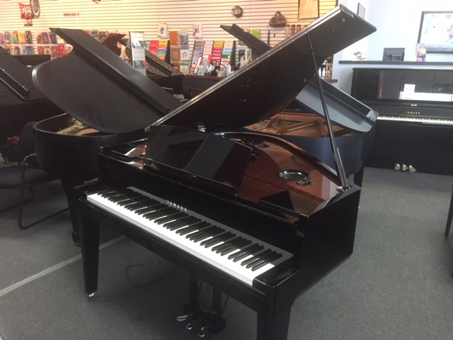 Used Hybrid Yamaha  N3 Piano for sale NJ - image