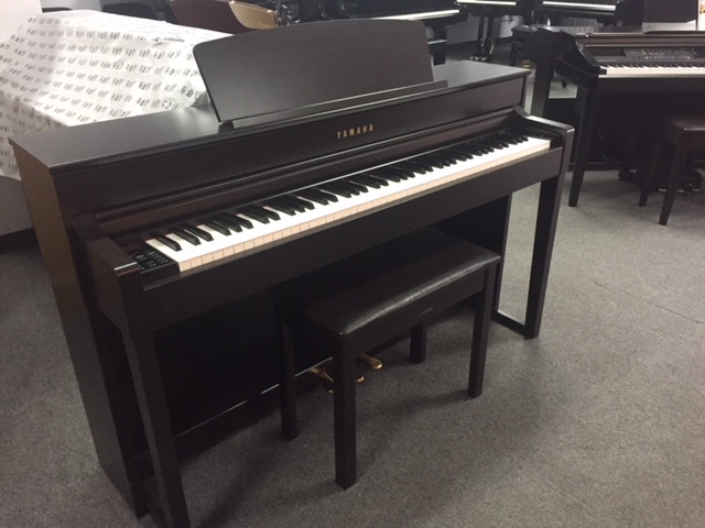 Yamaha CLP-545  Used Digital Pianos - image