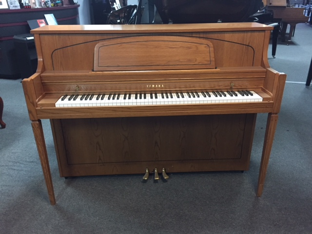 Used Acoustic  Yamaha  M-450 Piano for sale NJ - image