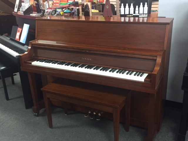 Used Acoustic  Yamaha  P-22 Piano for sale NJ - image
