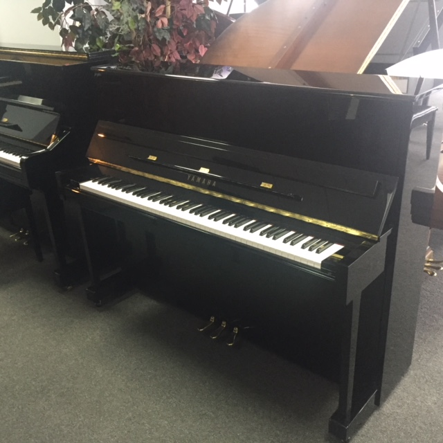 Used Acoustic  Yamaha  T-118 Piano for sale NJ - image