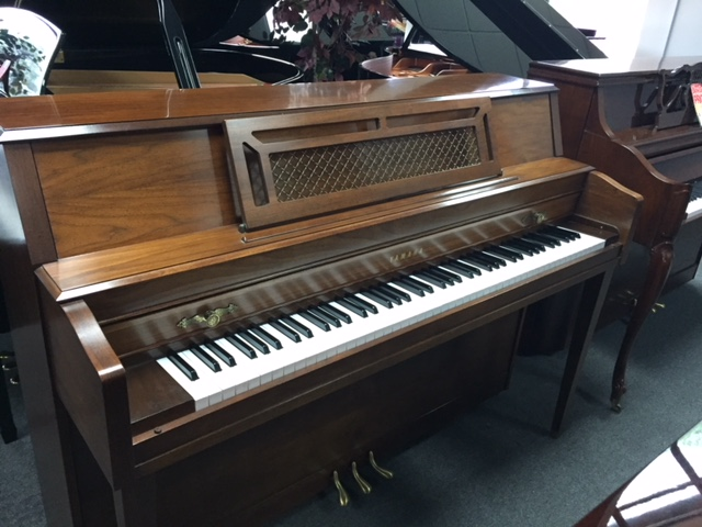 Used Acoustic  Yamaha  M304 Piano for sale NJ - image