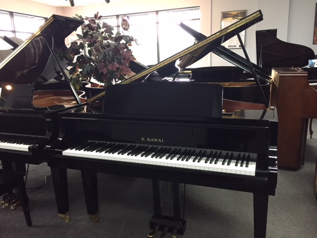 Used Acoustic  Kawai  GM-1 Piano for sale NJ - image