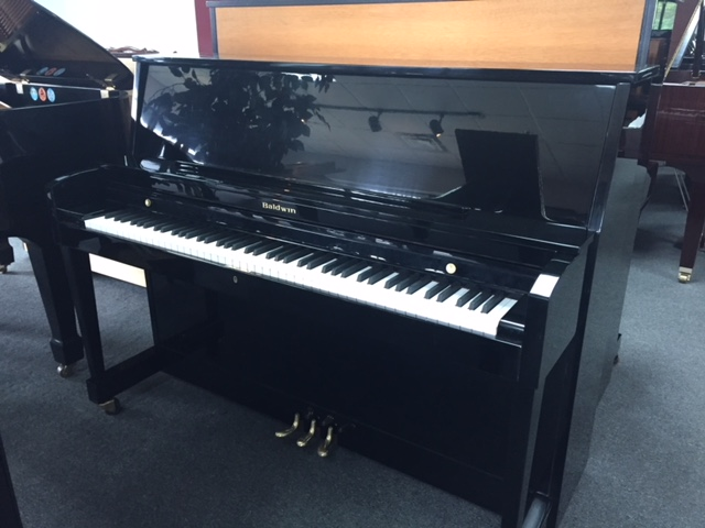 Used Acoustic  Baldwin  Hamilton Piano for sale NJ - image