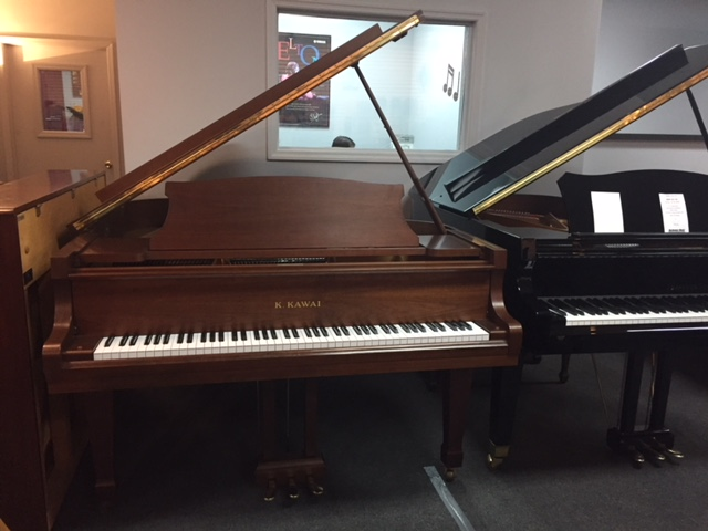 Used Acoustic  Kawai  KG-2E Piano for sale NJ - image
